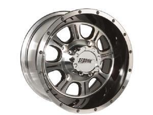 Sedona Monster ATV Wheel [12x7] 5+2 4/115 [570-1123]
