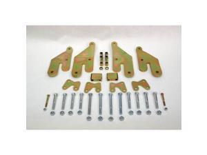 """High Lifter 2"""" UTV Lift Kit for Can-Am Maverick (13) [CLK1000M-00]"""