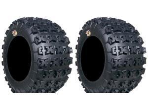 Pair of GBC XC-Master (6ply) ATV Rear Tires [20x11-9] (2)