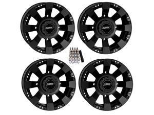 "Sedona Spyder UTV Wheels/Rims 14"" Kawasaki Mule Pro FXT"