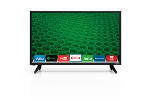 Vizio D-Series D32-D1 32-inch Full-Array Smart LED HDTV - 1080p (Full HD) - 200000:1 - 120 Hz - HDMI, USB