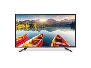"Hitachi Alpha Series 39"" 720p LED HDTV w/ HDMI x 3, 120 Backlight"