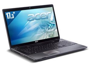 Acer Aspire AS7560-Sb416 Notebook AMD A6-3400M 1.4GHz 4GB Memory 500GB HDD WIN 7