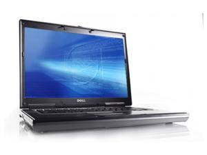 "DELL PRECISION M4300 15.4"" NOTEBOOK T7700 2.4GHz 2GB Memory 160 GB HDD Windows Vista"