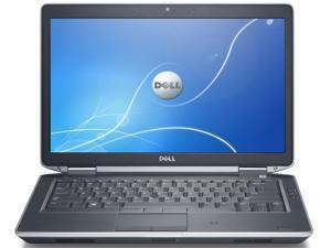 "Dell Latitude E6430 14"" Notebook - Intel Core i7-3520 2.90Ghz, 4GB RAM 320GB HDD, DVDRW - Windows 7 Professional 64 Bit"