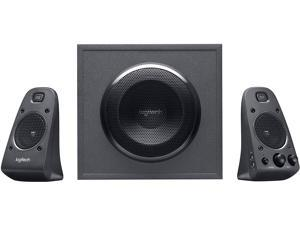 Computer Speakers: Bluetooth, Wireless, Wired, Portable