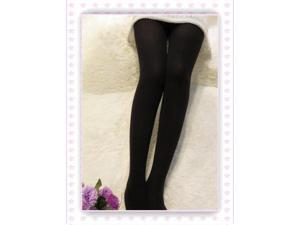 12pcs/lots  2014New Fashion Autumn-Summer Woman 70/80D All-Match Super Pantyhose Velvet Candy Color Socks