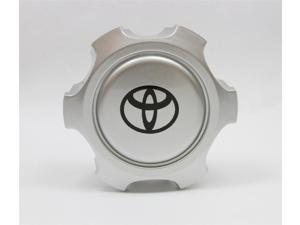 4pcs Wheel Center Hub Caps Tacoma 4Runner T100 6 lugs ONLY Size 5 1/4""