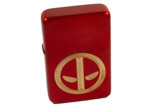 Lighter- Deadpool Red
