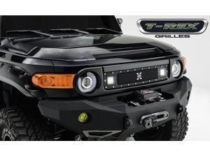 T-REX Grille for 07-13 Toyota FJ Cruiser 6319321