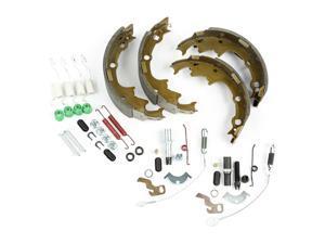 Omix-Ada 16766.05 Drum Brake Service Kit Fits 90-00 Cherokee (XJ)