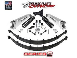 ReadyLift 49-2601 Off Road Series 2&#59; Suspension Lift Kit Fits F-250 Super Duty