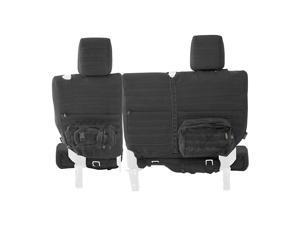 Smittybilt 56646501 GEAR Custom Seat Cover Fits 08-12 Wrangler (JK)