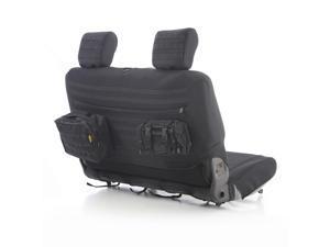 Smittybilt 56656901 GEAR Custom Seat Cover Fits 07-16 Wrangler (JK)