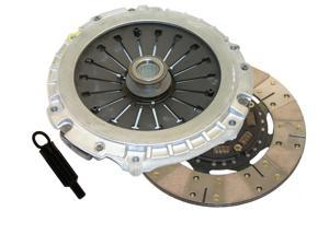 Ram Clutches 98516 Powergrip Clutch Set 93-97 Camaro Firebird