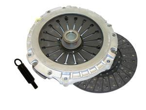 Ram Clutches 88516 Replacement Clutch Set 93-97 Camaro Firebird