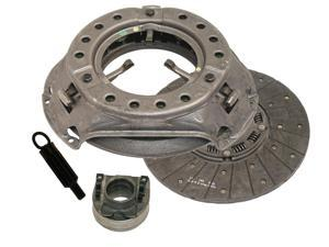 Ram Clutches 88883 Replacement Clutch Set