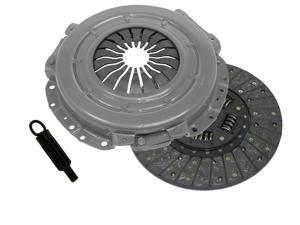 Ram Clutches 88952 Replacement Clutch Set 05-10 Mustang