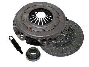 Ram Clutches 88794 Replacement Clutch Set 86-00 Mustang