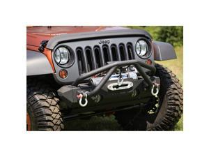 Rugged Ridge 11540.25 Double X Striker&#59; Winch Guard