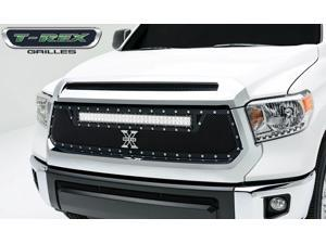 T-Rex Grilles 6319641 Torch Series LED Light Grille Fits 14-16 Tundra