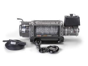 Warn 91034 Series 9-S Pro&#59; Industrial Winch