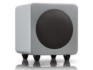 Kanto SUB6 6-inch Powered Subwoofer, Matte Gray