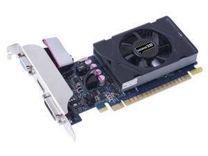 Inno3D Geforce GT 730 2GB DDR5 PCI Expressx16 Video Graphics Card HMDI windows 8/7/10