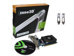 Inno3D Geforce GT 730 4GB DDR3 PCI Expressx16 Video Graphics Card HMDI windows 8/7/10