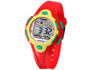 Time100 Fashional Cold Light LCD Mutifunctional Electronic Watch For Kids #W40009L.03A