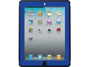 OtterBox iPad 2/3/4 Defender Blue/Black