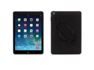 Griffin Airstrap 360 Degree Case with Built-in Handstrap for iPad Air, The case that makes your iPad easy to use with one hand