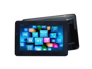 "SUPERSONIC Matrix MID SC-1007JBBT ARM Cortex-A9 1 GB Memory 8 GB Flash Storage 7.0"" Touchscreen Tablet Android 4.2 (Jelly Bean)"