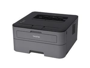 Brother HL-L2320D Laser Printer - Monochrome - 2400 x 600 dpi Print - Plain Paper Print - Desktop