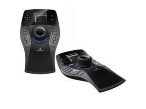 3dconnexion Spacepilot Pro 3d Mouse - Cable - Usb