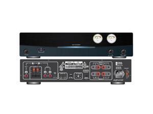 Osd Audio Amp200 Amplifier - 400 W Rms - 2 Channel - Black