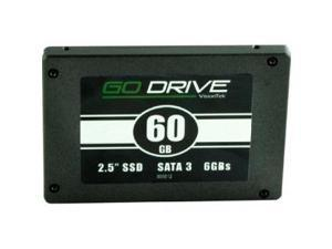 60gb Sata-3 Ssd 2.5 Godrive