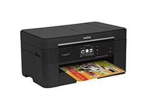 Brother MFCJ5620DW Duplex 6000 dpi x 1200 dpi wireless/USB color Inkjet All-In-One Printer