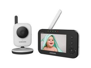SimpleVIEW Video Baby Monitor