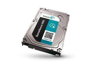 Seagate 4 Tb Internal Hard Drive - Sata - 5900 Rpm - 64 Mb
