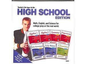 Teachers Pet Highschool 7 CD Set (Ages 14-18+)