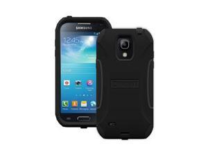 Trident Aegis Black Solid Case for Samsung Galaxy S IV Mini AG-SAM-S4MINI-BK