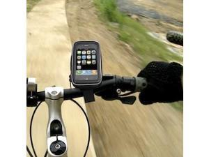 Bracketron Smartphone Venture Bicycle Handlebar Clamp