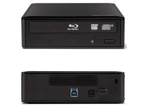 Buffalo MediaStation BRXL-16U3 External Blu-ray Writer