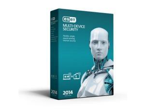 Eset Multi-Device Security 5 PC/MAC + 5 Android BIL