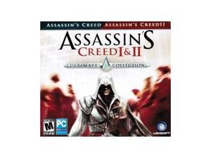 Assassins Creed Ultimate Collection 1 & 2