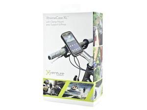 Bracketron Smartphone Xtreme Case XL with Clamp Mount
