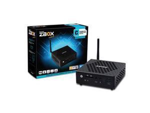 Zotac ZBOX nano ZBOX-CI321NANO-U-W2B Desktop Computer - Intel Celeron 2961Y 1.10 GHz - Mini PC