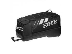Ogio Luggage Adrenaline Wheeled Bag Stealth