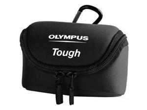OLYMPUS 202584 Black Neoprene Tough Case